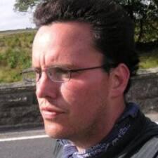 Profilo utente di Friedrich