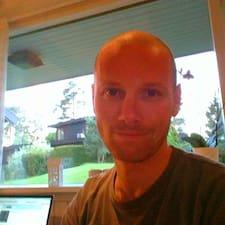Profil utilisateur de Per Ivar