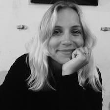 Anna Louise User Profile