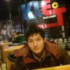Perfil do usuário de Weifeng