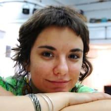 Profil utilisateur de Dejana