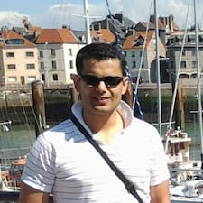 Iyad User Profile