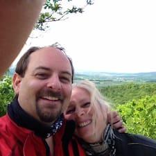 Profil korisnika Patrick & Issy