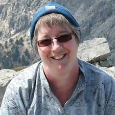 Élise User Profile