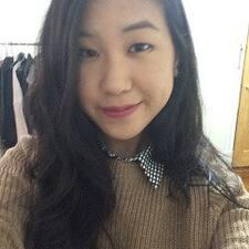 Soo-Ah的用户个人资料