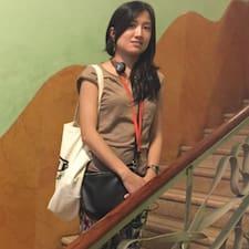 Profil utilisateur de Mien