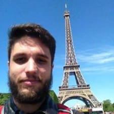Mateus - Uživatelský profil
