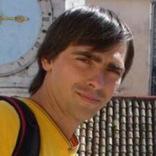 Profil Pengguna Sergii