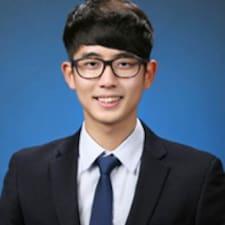 Tae Gu的用戶個人資料