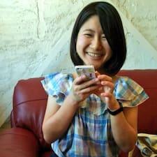 โพรไฟล์ผู้ใช้ Youmi