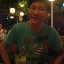 Ming Wei User Profile