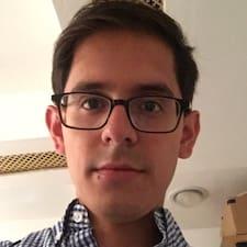 Profil korisnika Joaquin