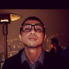 Profil utilisateur de Yewjin