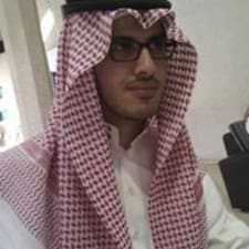 Profil korisnika Ebrahim