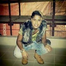 Profil korisnika Nitzan