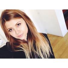 Profil korisnika Arina