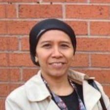 Norbadariah Hanim Kullanıcı Profili