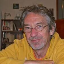 Profil Pengguna Gilbert