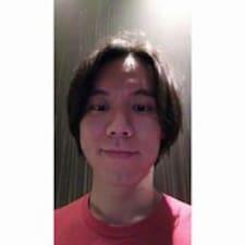 Profil utilisateur de Hui Siang