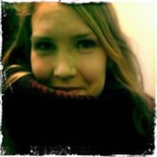 Josefin User Profile
