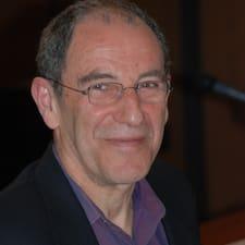 Mihai Brugerprofil