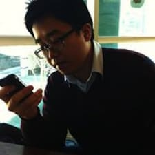 Seong Hwan User Profile
