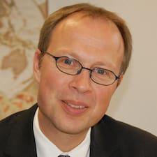 Gebruikersprofiel Jan-Henning