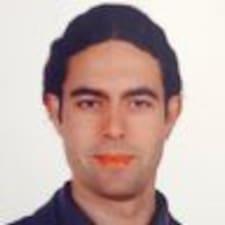 Nutzerprofil von José A.