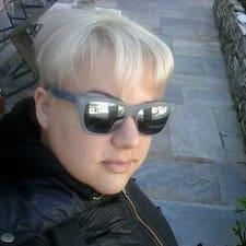 KerSa User Profile