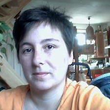 Csepán User Profile