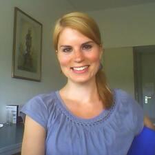 Frederike User Profile