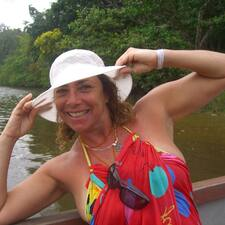 Marie L'or User Profile