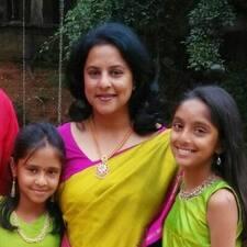 Nandini User Profile