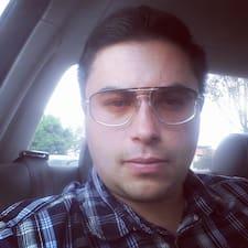 Profil utilisateur de Mateo