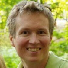 Profilo utente di Vasily