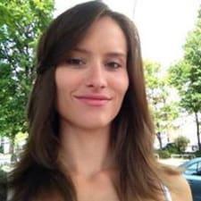 Profil Pengguna Alida