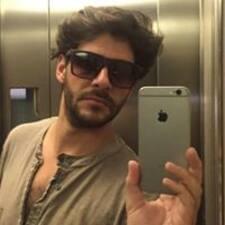 Profil utilisateur de Vicente