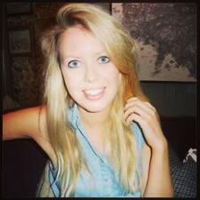 Profilo utente di Katharine Isabel