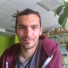Profil utilisateur de Jean-Christophe