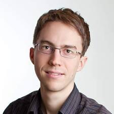 Profil korisnika Georges-Etienne