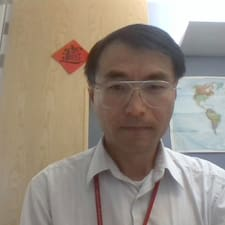 Chin-Kuo User Profile