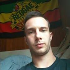 Jérôme User Profile