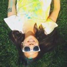 Christina Melissa User Profile