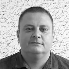 Nutzerprofil von Przemysław
