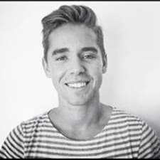 Profil utilisateur de Nils