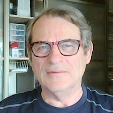 โพรไฟล์ผู้ใช้ Alain