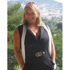 Profil Pengguna Marie-Hélène