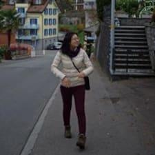 Jodie Yuzhou User Profile