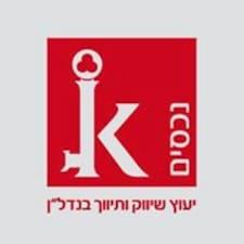 K Nehassim ist der Gastgeber.