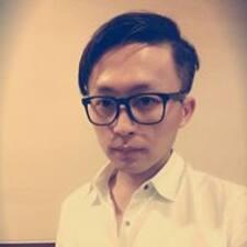 โพรไฟล์ผู้ใช้ Chia-Yuan